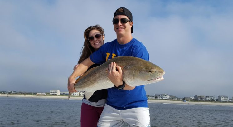 Holden Beach Fishing Charters